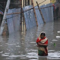 Asia-Pacific at risk from climate migration