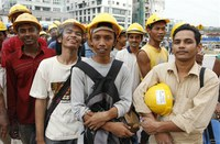 Minimum wage: 'It must be equality for local and foreign workers'