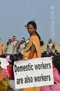 Statement - It's time for decent work for domestic workers