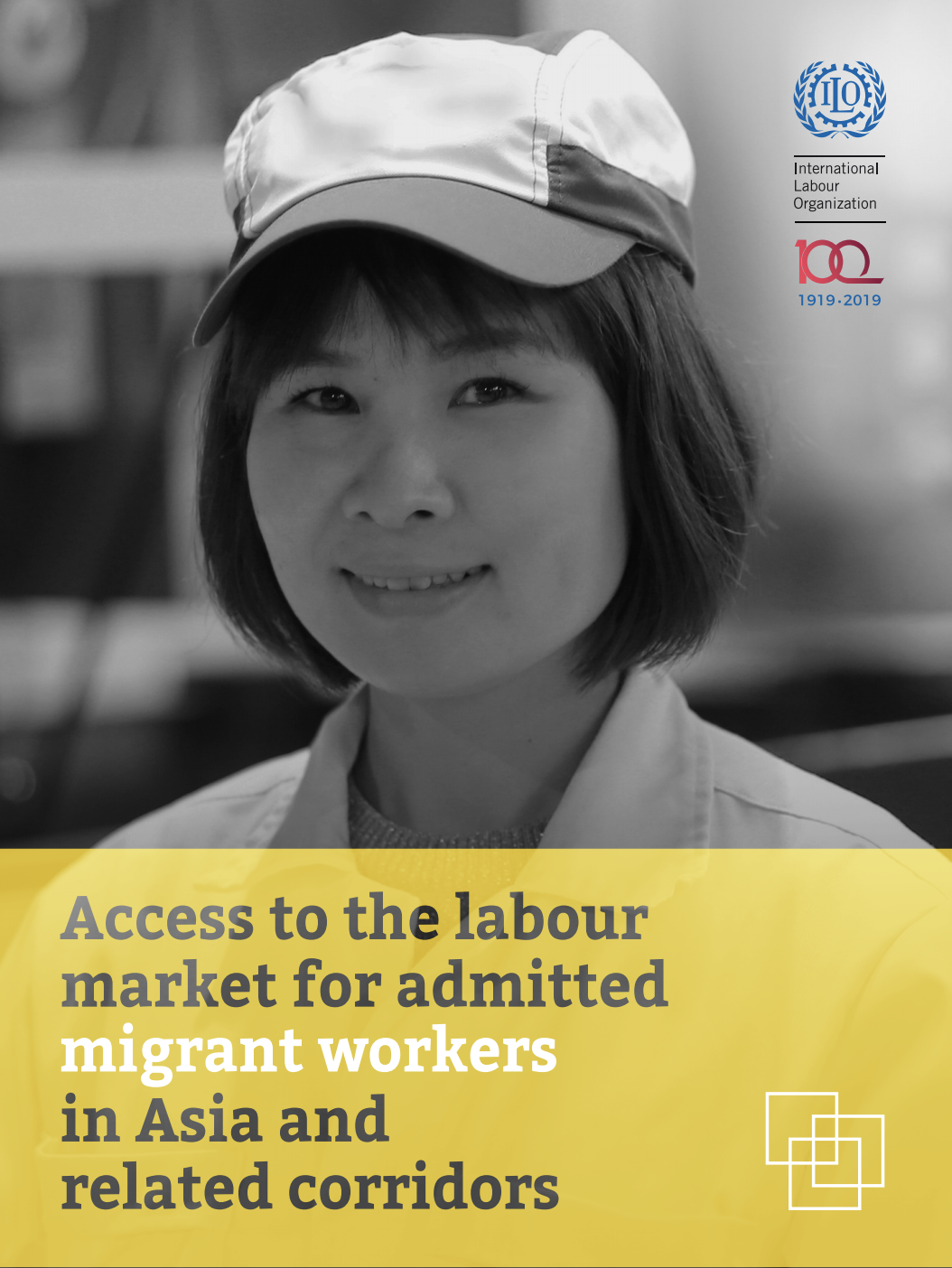 Access to the labour market for admitted migrant workers in Asia and related corridors