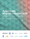 Asia-Pacific Migration Report 2015
