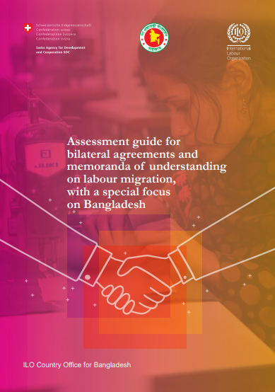 Assessment guide for bilateral agreements and memoranda of understanding on labour migration, with a special focus on Bangladesh