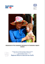 Assessment of the complaints mechanism for Cambodian migrant workers