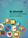 Be informed! Your ticket to decent work and safe migration : a catalogue of selected services for health professionals, skilled and other migrants