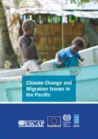 Climate Change and Migration Issues in the Pacific