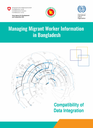 Compatibility of Data Integration of of Labour Market Information System (LMIS) and Migrant Workers' Management Information Systems (MWIMS)
