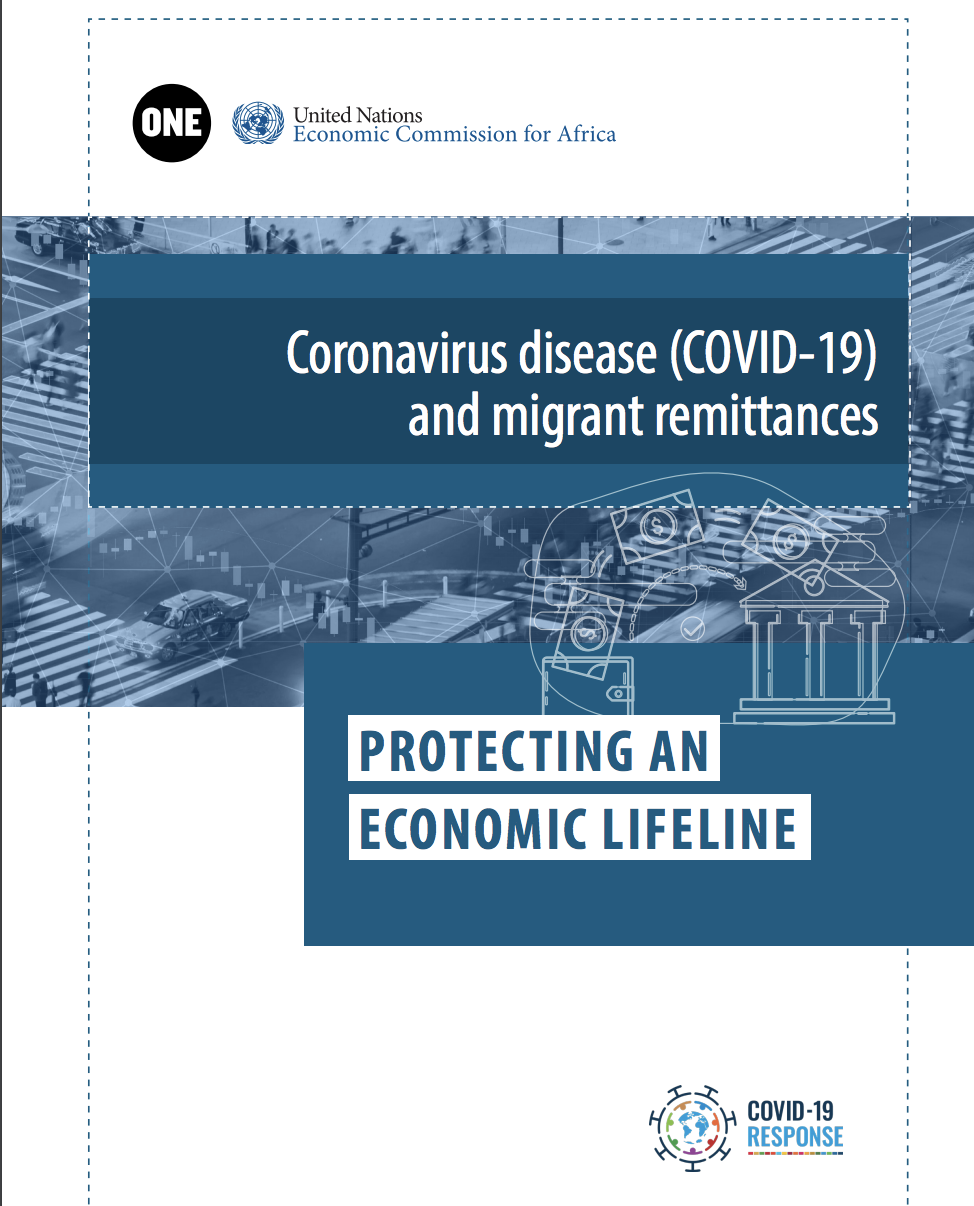Coronavirus disease (COVID-19) and migrant remittances- Protecting an economic lifeline