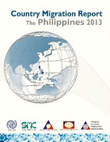 Country Migration Report: The Philippines 2013