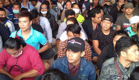 COVID-19 Impact on Migrant Workers in Thailand