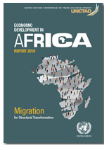 Economic Development in Africa Report 2018