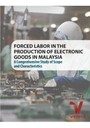 Forced labour in the production of electronic goods in Malaysia - A comprehensive Study of Scope and Characteristics