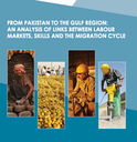 From Pakistan to the Gulf region: An analysis of links between labour markets, skills and the migration cycle