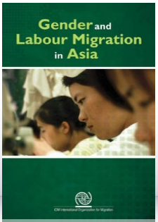 Gender and Labour Migration in Asia