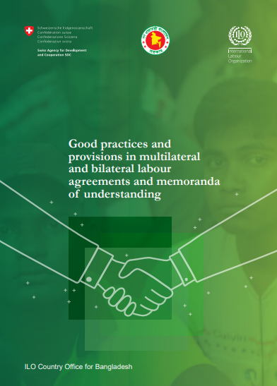 Good practices and provisions in multilateral and bilateral labour agreements and memoranda of understanding