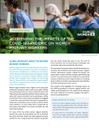 Guidance note: Addressing the impacts of the COVID-19 pandemic on women migrant workers