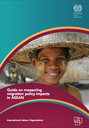Guide on measuring migration policy impacts in ASEAN