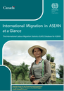 ILMS Database for ASEAN: International Migration in ASEAN at a Glance