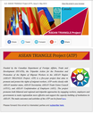 ILO: ASEAN TRIANGLE Project (ATP), Newsletter, Issue 5, May 2015