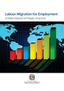Labour Migration for Employment: A Status Report for Nepal: 2013/2014