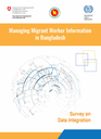 Managing Migrant Worker Information in Bangladesh