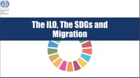 Migration and SDGs