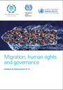 Migration, human rights and governance: Handbook for Parliamentarians N° 24