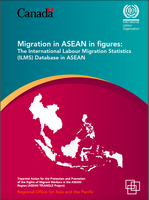 Migration in ASEAN in figures: The International Labour Migration Statistics (ILMS) Database in ASEAN