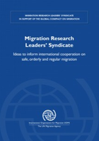 Migration Research Leaders' Syndicate