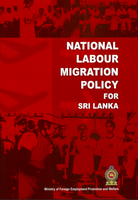 National labour migration policy for Sri Lanka