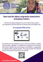 New tool for labour migration researchers and policy makers