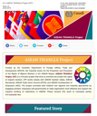 Newsletter of the ASEAN TRIANGLE Project (ATP), Issue 10, June 2016