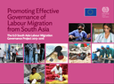 Promoting Effective Governance of Labour Migration from South Asia