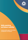 Skills matching and labour mobility: A policy position paper of the ASEAN Confederation of Employers