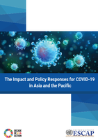 The Impact and Policy Responses for COVID-19 in Asia and the Pacific