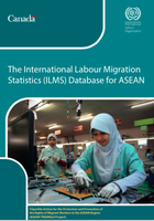 The International Labour Migration Statistics (ILMS) Database for ASEAN