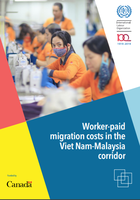 Worker-paid migration costs in the Viet Nam-Malaysia corridor