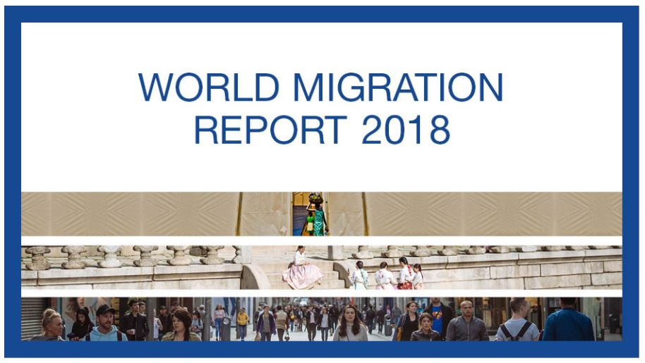 WORLD MIGRATION REPORT 2018